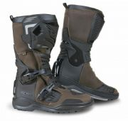 Falco Avantour Evo Adventure Boots Brown